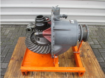 Differential gear DAF XF106 AAS1344