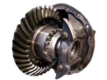 INSIDE THE BRIDGE R 780 SCANIA 4 R. - differential gear
