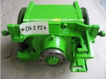 Differential gear MERLO Differential Nr. 042124