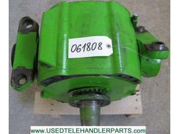 Differential gear MERLO Differential Nr. 061808
