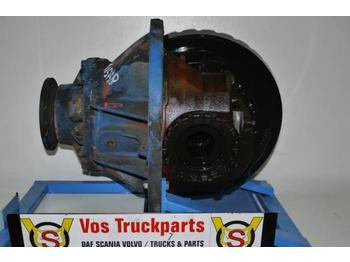 Differential gear Volvo EV-90 3.44 (12)