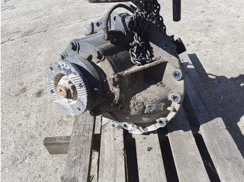 Differential gear Volvo FH4