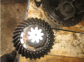 ZF 4460 305 534 31:9 867 - differential gear