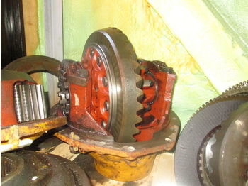 ZF 4460 321 076 ZP 7 8:36 - differential gear