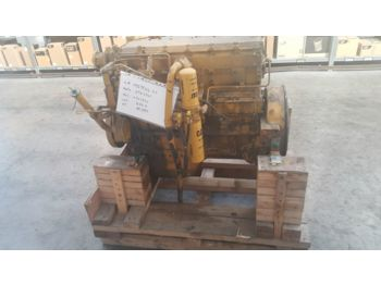 Engine CATERPILLAR 3126