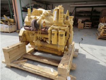 Engine CATERPILLAR 3412: picture 1