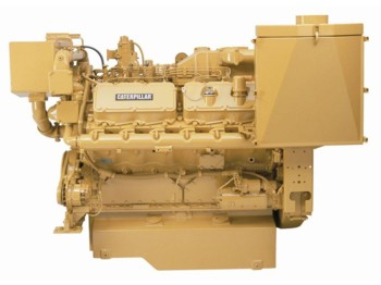 Caterpillar 3412 - Marine Propulsion 448 kW - DPH 104819 - engine