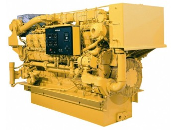 Caterpillar 3516 - Marine Propulsion 1492 kW - DPH 105337 - engine