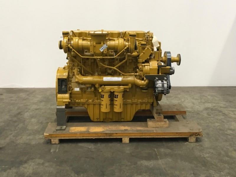 Caterpillar C18 engine for sale at Truck1 United Kingdom, ID