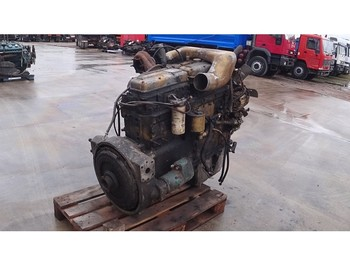 DAF 95 ATI 360 (ENGINE WITH MANUAL PUMP / EURO 2) - engine