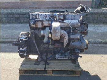 DAF WS268L - engine