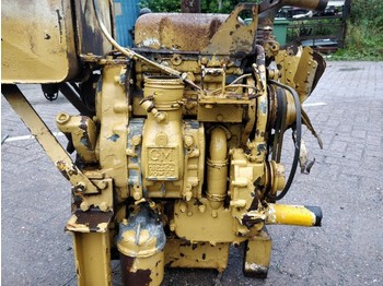 GM K125 - engine
