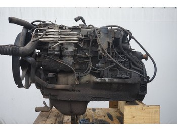 MAN D2866LF23 EURO3 310PS - engine