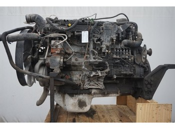MAN D2866LF26 EURO3 310PS - engine