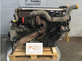 MAN Motor D2066 LF 57 engine for sale at Truck1 United
