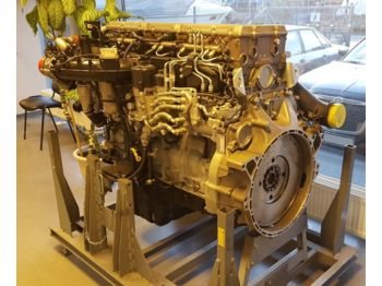 Engine Mercedes Benz OM 472: picture 1