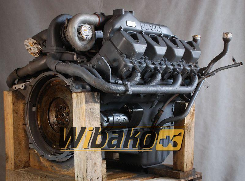 Scania DS1401 engine for sale at Truck1 United Kingdom, ID: 2001720