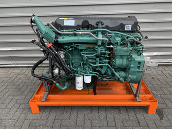 VOLVO D11C 330 FM3 Engine Volvo D11C 330 - engine