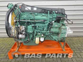 VOLVO D13K 500 FH4 Engine Volvo D13K 500 85001857 - engine