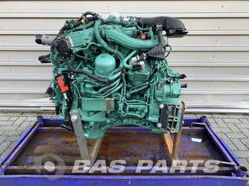 VOLVO D5K 240 FL  Euro 6 Engine Volvo D5K 240 85002225 - engine