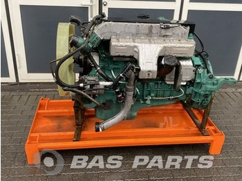 VOLVO D7E 280 Engine Volvo D7E 280 85001490 - engine