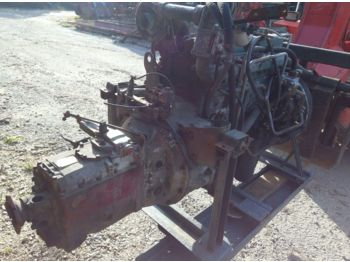 VOLVO TD61 GS 6 cylinder + ZF S5352 manual - engine