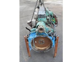 Engine Volvo D7E 320 HP ENGINE PTO EPG