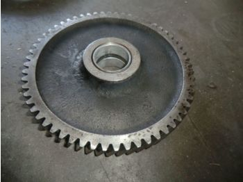 Flywheel CATERPILLAR D333