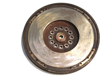 THE DAF XF 105 FLYING CIRCLE - flywheel