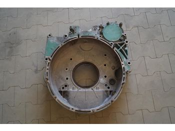 VOLVO CLUTCH  D13A flywheel housing - flywheel