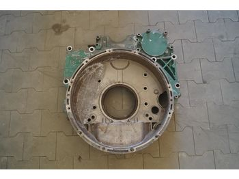 VOLVO CLUTCH / DELIVERY flywheel housing - flywheel
