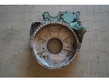 VOLVO D16E / / WORLDWIDE DELIVERY - flywheel