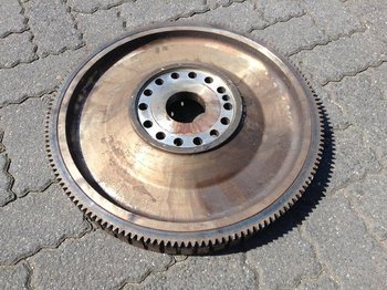 VOLVO Flywheel D13A440 21246953 - flywheel