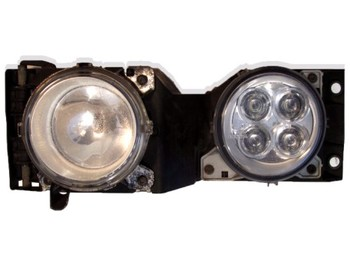 HALOGEN DAY LAMP LED SCANIA R - fog lights