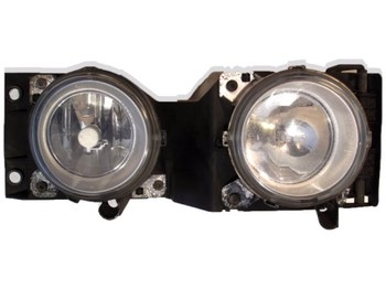 Fog lights HALOGEN DUAL SHEET LONG SCANIA R