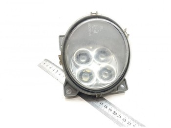 Scania P G R T-series (2004-) - fog lights