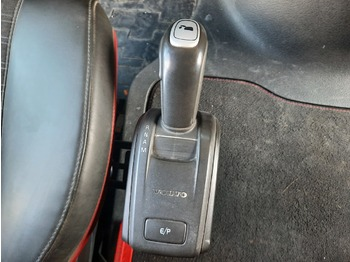 VOLVO FH4 I-SHIFT GEAR LEVER CONTROL UNIT - gear stick