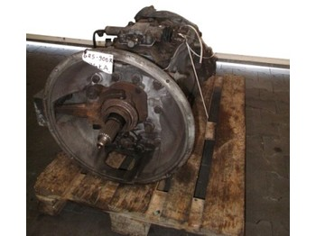 TRANSMISSION GRS GR 900 890 SCANIA - gearbox