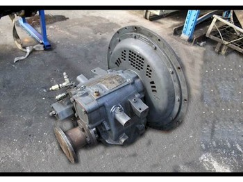 TWIN DISC MG-5061 - gearbox
