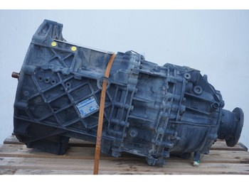 ZF 12AS2130DD TGX - gearbox