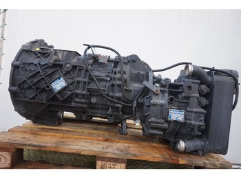 ZF 12AS2331DD+INT3 - gearbox