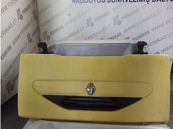Renault  - grill