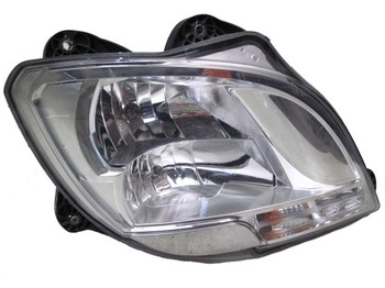 DAF XF 106 EURO 6 REFLECTOR EU LAMP - headlights