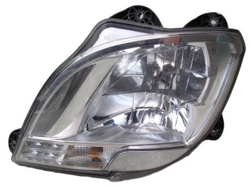 DAF XF 106 EURO 6 REFLECTOR LAMP - headlights