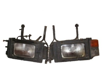 FRONT HEADLAMP SCANIA 113 - headlights