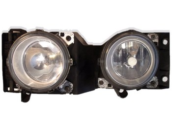 HALOGEN DAY RUNNING LIGHT SCANIA R - headlights