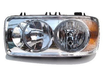 REFLECTOR FRONT LIGHT DAF XF 95 105 - headlights