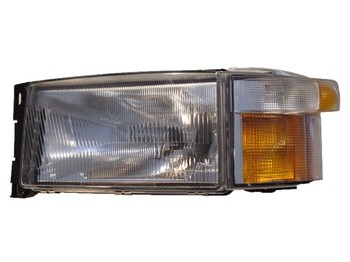 REFLECTOR LAMP H4 COMPLETE SCANIA 4 R - headlights