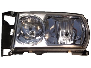 REFLECTOR LAMP H7 SCANIA R - headlights