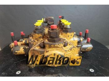 Hydraulic valve Case M/4: picture 1